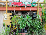 Doors coffee 門片咖啡